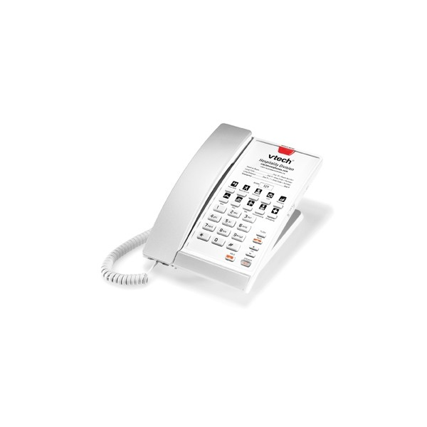 VTech A2210 in Silver & Pearl (80-H022-08-000)