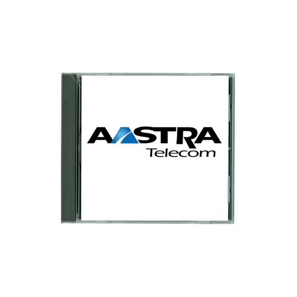 Aastra SIP DECT (OMM) Open Mobility Manager Activation Kit