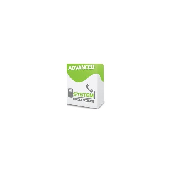 Sangoma FreePBX Advanced Bundle (FPBX-C25Y-AB) (Commercial Module Software)
