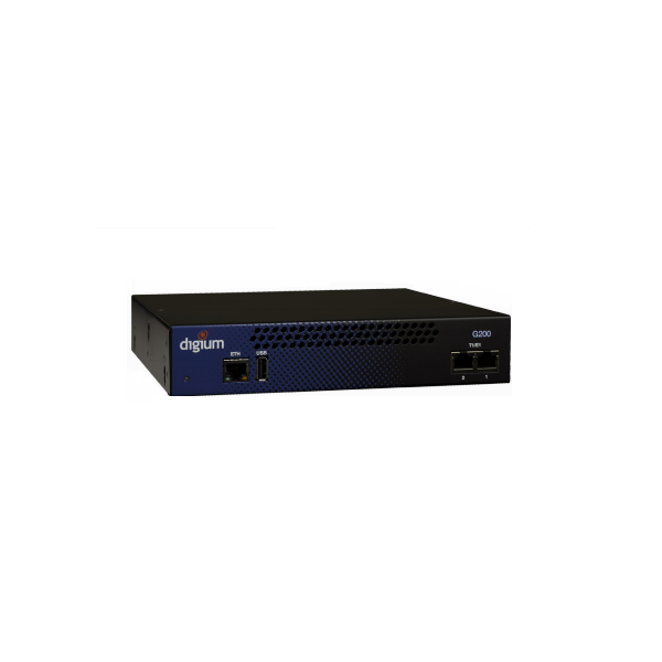 Digium GA800 Analog Gateway (8 FXS)