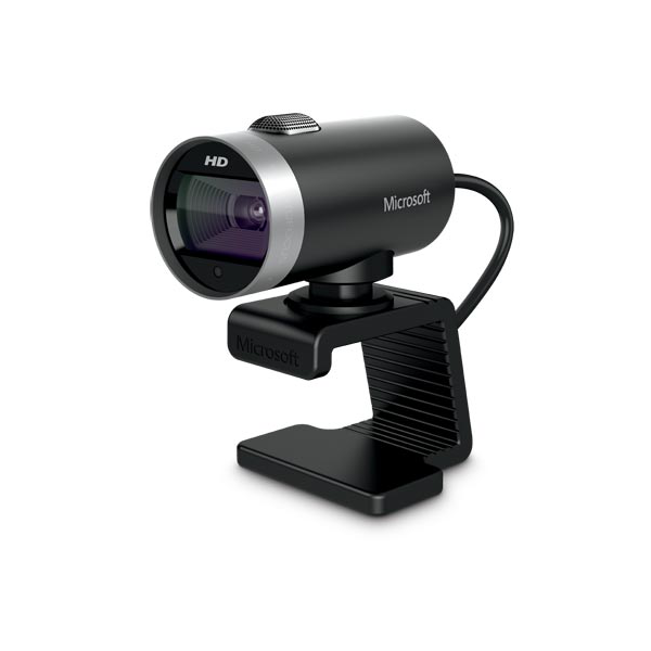Microsoft LifeCam Cinema Webcam