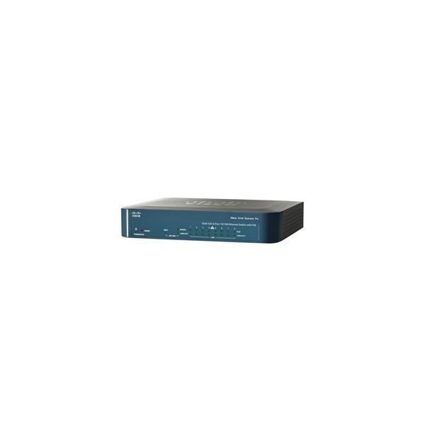 Cisco ESW520 Series Switch