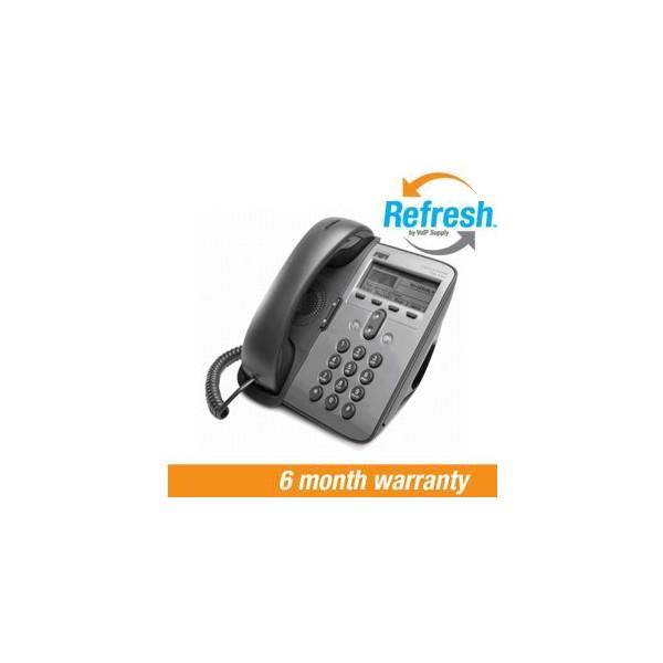 Cisco CP-7911 VSRF