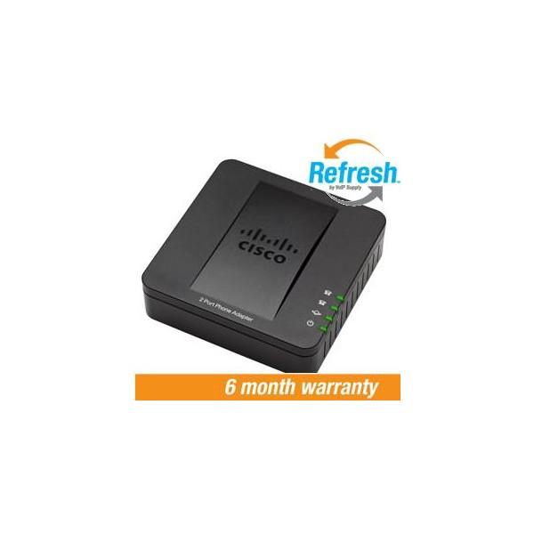 Cisco SPA112 REFRESH