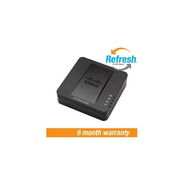Cisco 112 VSRF