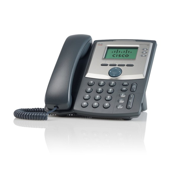 Cisco SPA303 3 Line VoIP Phone