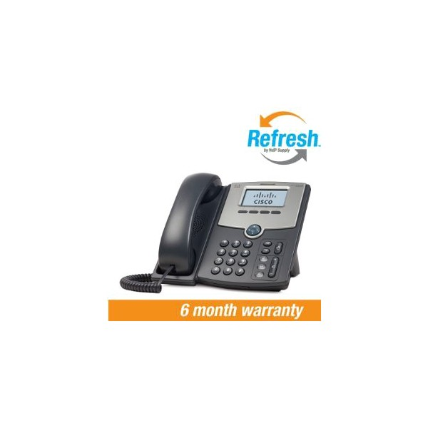 Cisco SPA502G (VSRF)