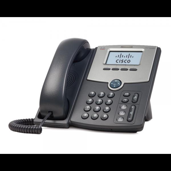 Cisco SPA512