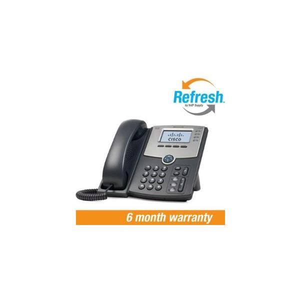 Cisco SPA514 VSRF