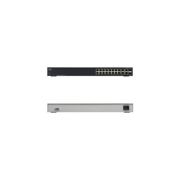 Cisco SRW2016-K9-NA