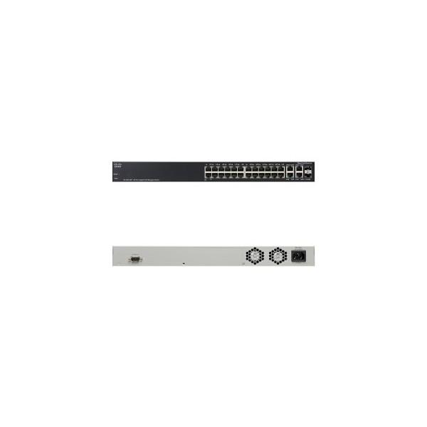 Cisco SRW2024P-K9-NA