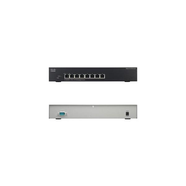 Cisco SRW208-K9-NA