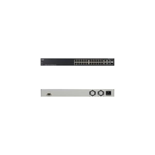 Cisco SRW224G4-K9