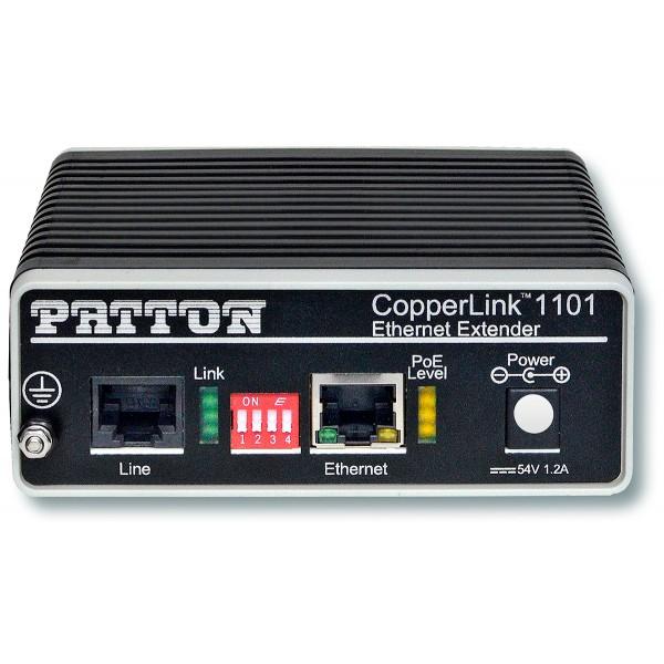 CopperLink CL1101 emote