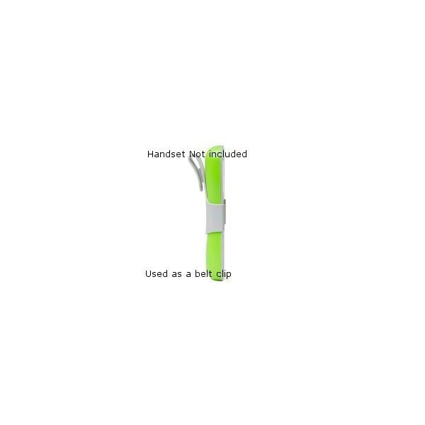 Spectralink Butterfly Handset Belt Clip/Desk Stand 10-pack