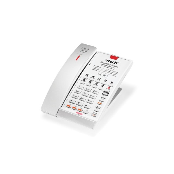 VTech CTM-S2421 in Silver and Pearl (80-H0AT-08-000)