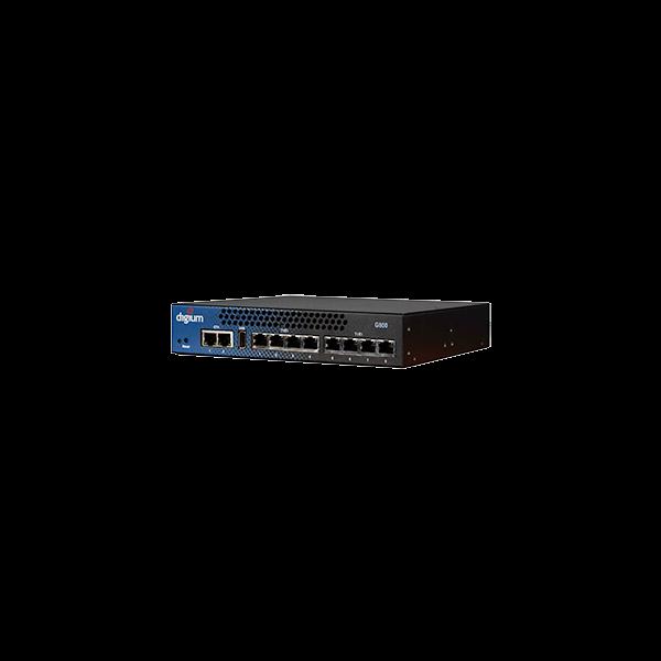 Digium G800 Octal T1/E1/PRI Gateway