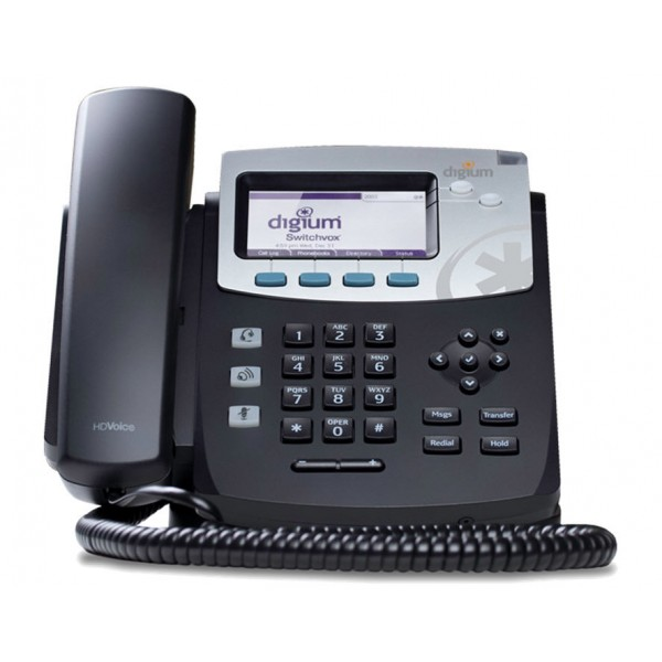 Digium D40 Phones