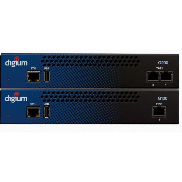 Digium Gateway