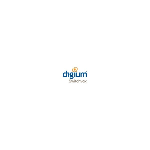 Digium Extended Warranty to 5 Years For Switchvox E520 Appliances 803-00032