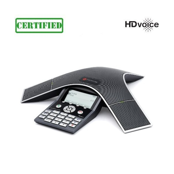 Polycom SoundStation IP 7000 VoIP Conference Phone - VoIP Supply