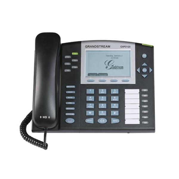 Grandstream GXP 2120