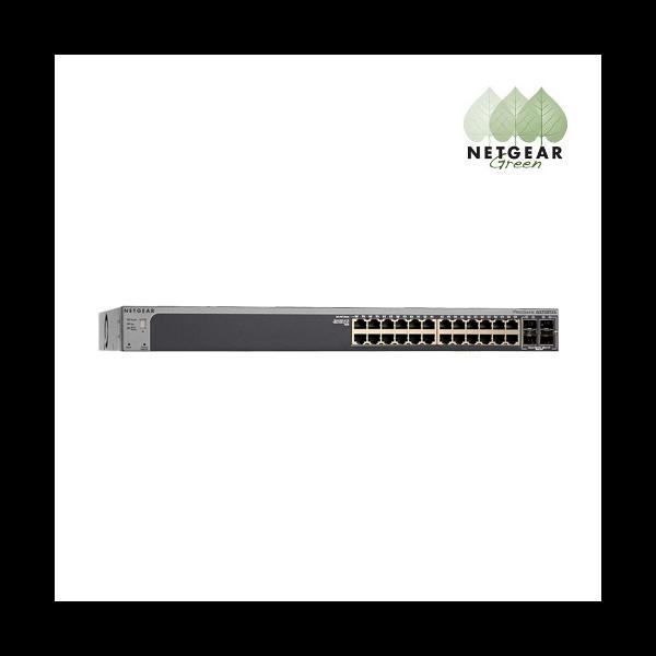 Netgear GS728TXS