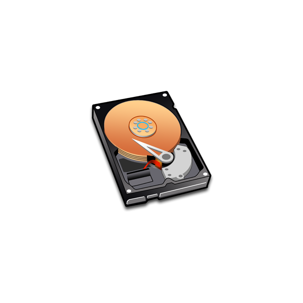 Xorcom HDD Upgrade