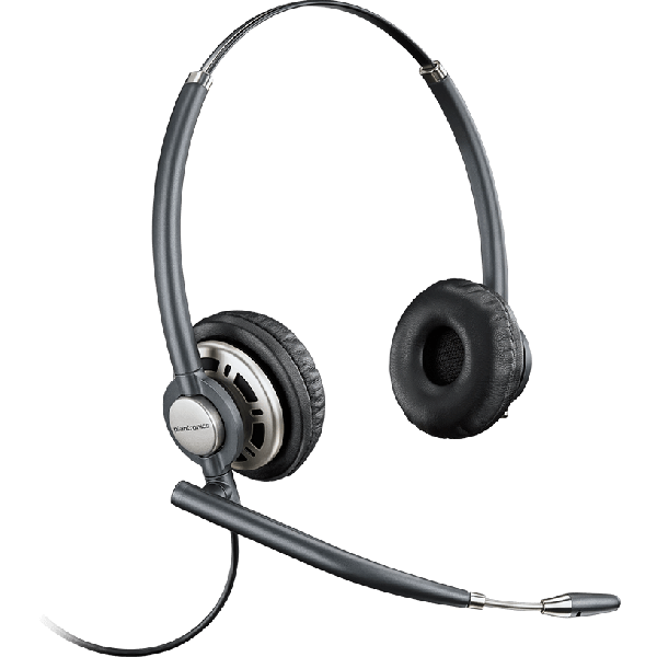 ENCOREPRO 700 Digital Series Binaural Over-the-head NC Headset HW720D