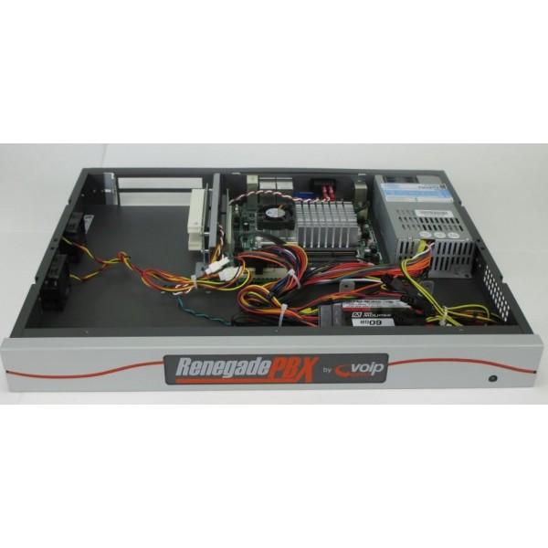 RenegadePBX 1U Appliance