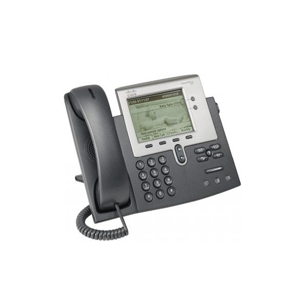 Cisco CP-7942G VSRF