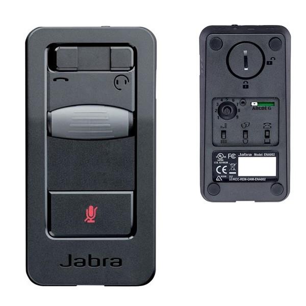 Jabra 850 top/bottom