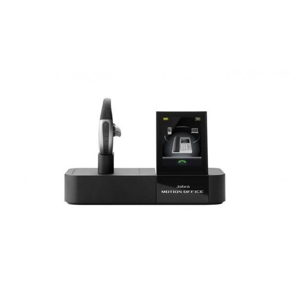 Buy Jabra Motion Office Bluetooth Headset 410: Jabra Motion Office Bluetooth Headset