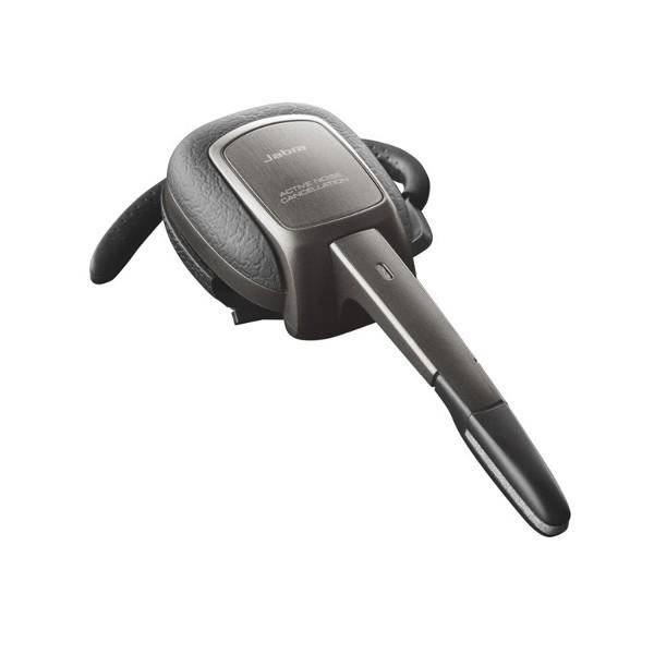 Jabra Steel A Bluetooth Headset Specifically Designed: Jabra UC Supreme Bluetooth Headset