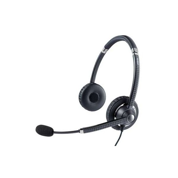 Jabra UC Voice Duo Dark