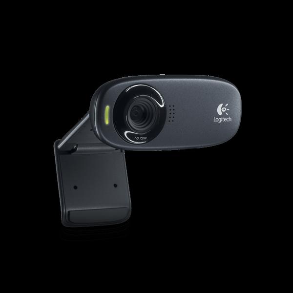 Logitech webcam c930e twain driver