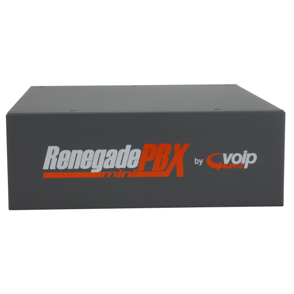 RenegadePBX mini Appliance