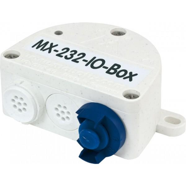 MOBOTIX MX-232-IO-Box