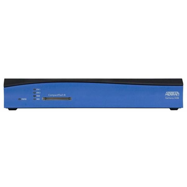 Adtran NetVanta 3430 Router