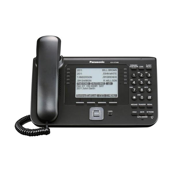 Panasonic KX-UT248-B