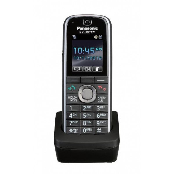 Kx Udt121 Compact Dect Phone Voip Supply