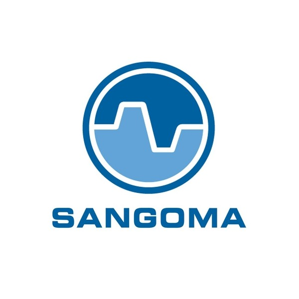 SAngoma logo