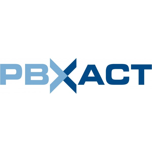 Sangoma PBXact logo