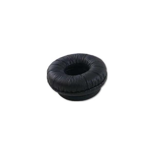 Plantronics Leatherette ear cushion
