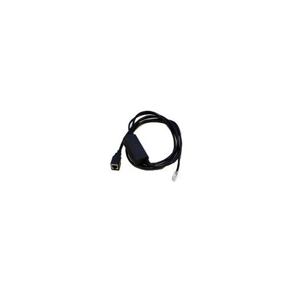 Polycom 2200-11077-002 802.3af PoE Cable