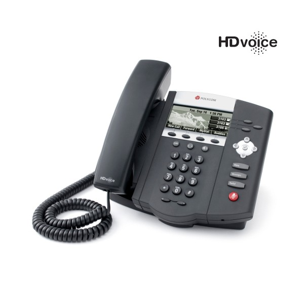 Polycom IP 450 RH
