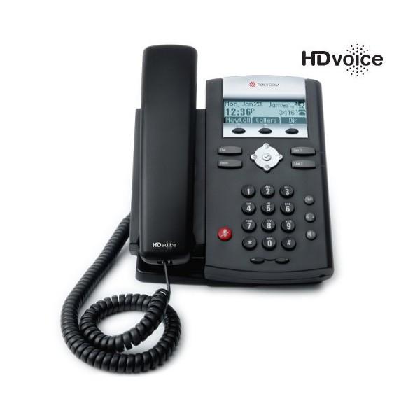 polycom hd voice phone manual vvx 410