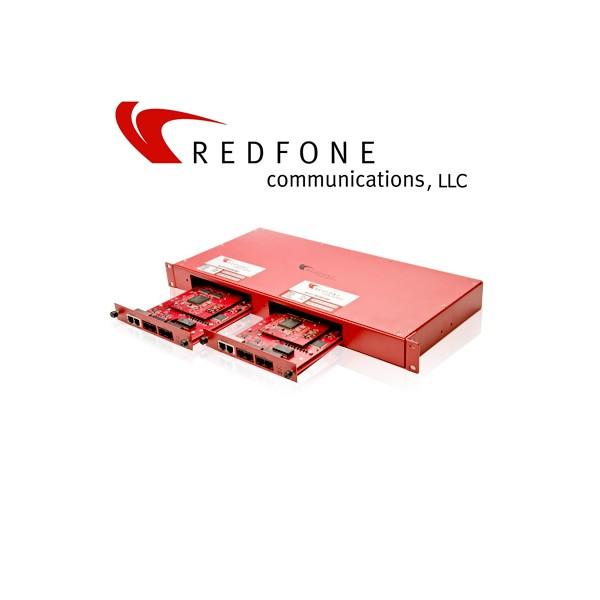 RedFone 1U Rack Mountable foneBRIDGE2