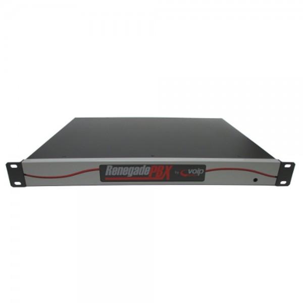 RenegadePBX 1U Appliance with Elastix Open Source Software