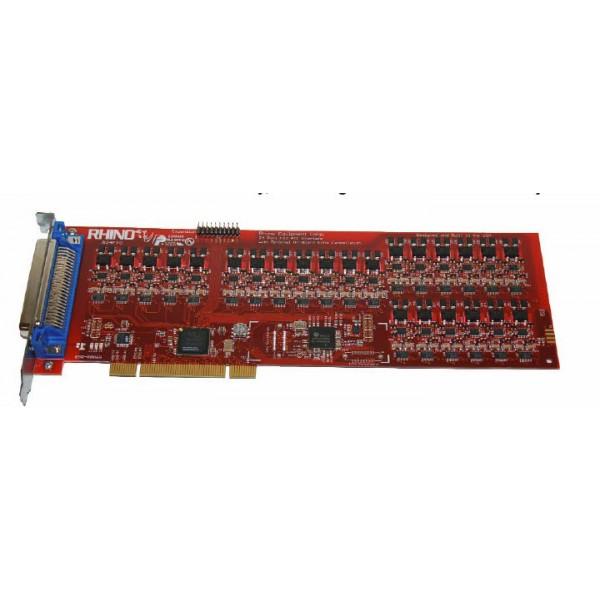 Rhino 24 Port PCI Card